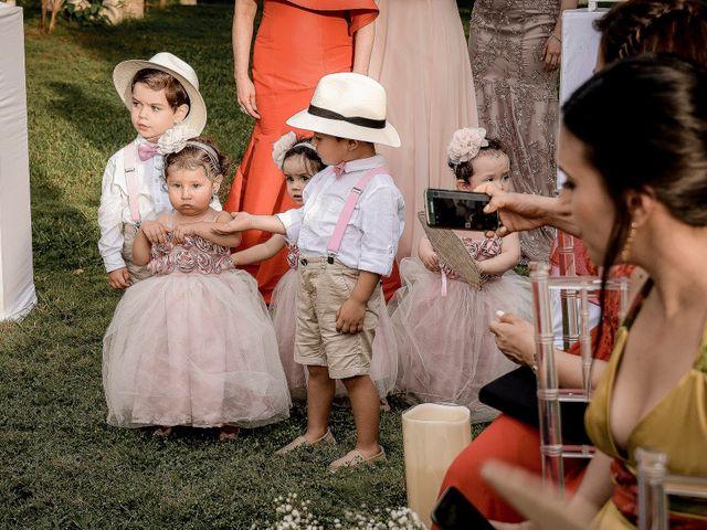 El matrimonio de Pedro y Maria Alejandra en Barranquilla, Atlántico 19