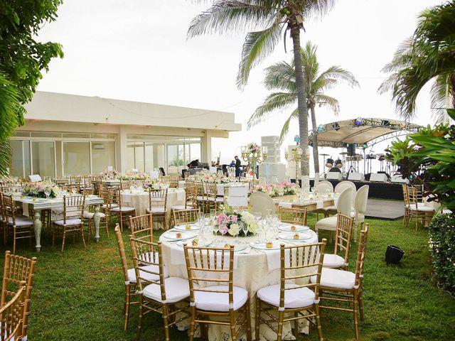 El matrimonio de Pedro y Maria Alejandra en Barranquilla, Atlántico 16