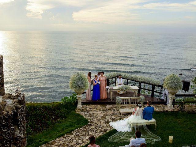 El matrimonio de Pedro y Maria Alejandra en Barranquilla, Atlántico 25