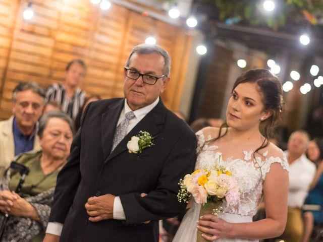 El matrimonio de Carlos y Johana en Armenia, Quindío 3