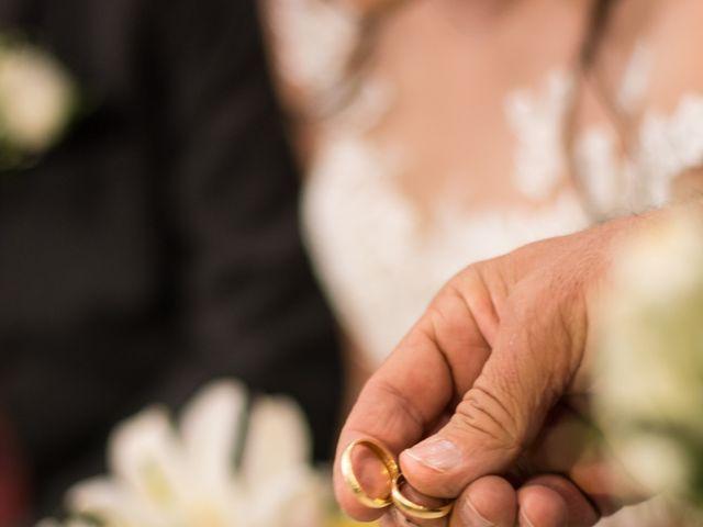 El matrimonio de Carlos y Johana en Armenia, Quindío 5