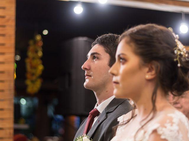 El matrimonio de Carlos y Johana en Armenia, Quindío 7