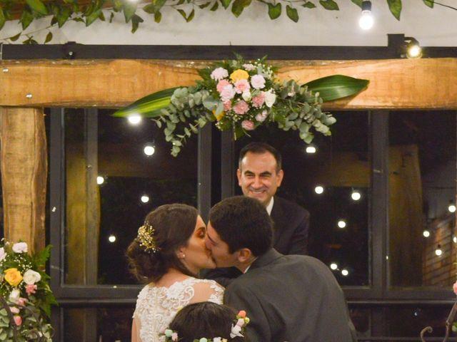 El matrimonio de Carlos y Johana en Armenia, Quindío 9