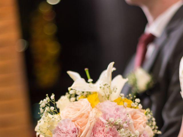 El matrimonio de Carlos y Johana en Armenia, Quindío 10