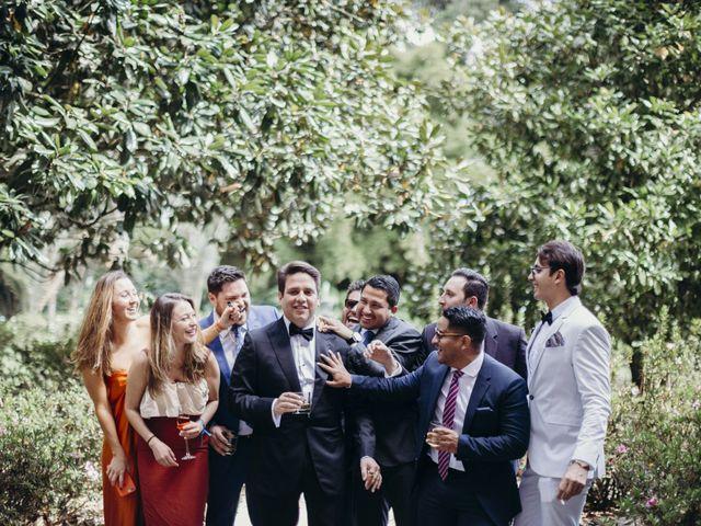 El matrimonio de Héctor y Susana en Medellín, Antioquia 9