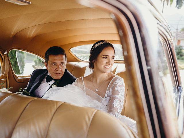El matrimonio de Héctor y Susana en Medellín, Antioquia 11