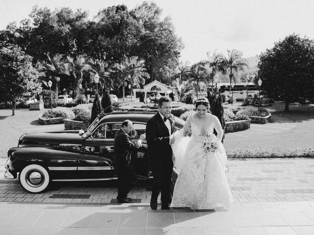 El matrimonio de Héctor y Susana en Medellín, Antioquia 12