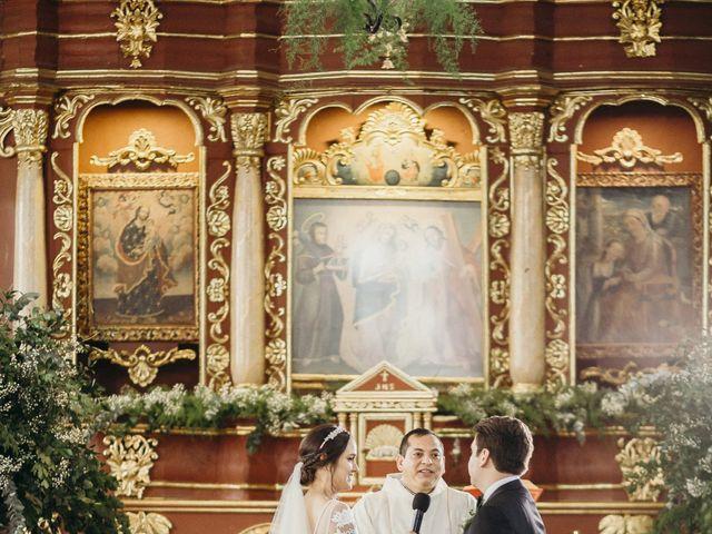 El matrimonio de Héctor y Susana en Medellín, Antioquia 15