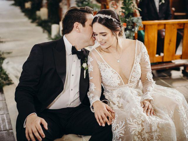 El matrimonio de Héctor y Susana en Medellín, Antioquia 17