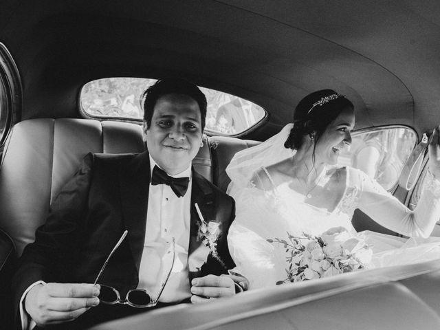 El matrimonio de Héctor y Susana en Medellín, Antioquia 18