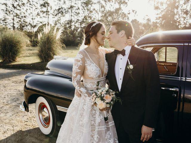 El matrimonio de Héctor y Susana en Medellín, Antioquia 20