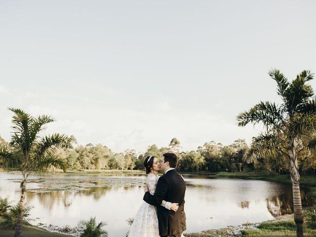 El matrimonio de Héctor y Susana en Medellín, Antioquia 1