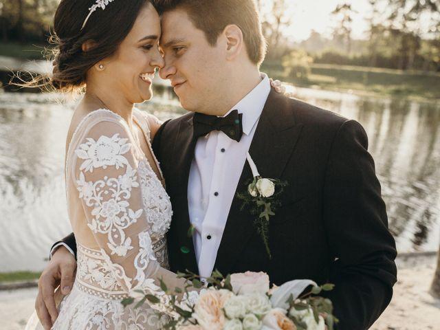 El matrimonio de Héctor y Susana en Medellín, Antioquia 25