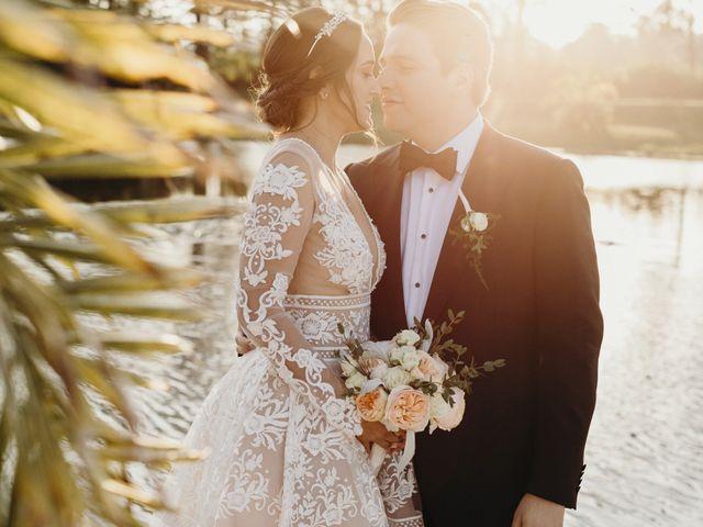 El matrimonio de Héctor y Susana en Medellín, Antioquia 2