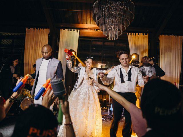 El matrimonio de Héctor y Susana en Medellín, Antioquia 39