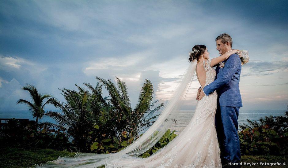 El matrimonio de Pedro y Maria Alejandra en Barranquilla, Atlántico