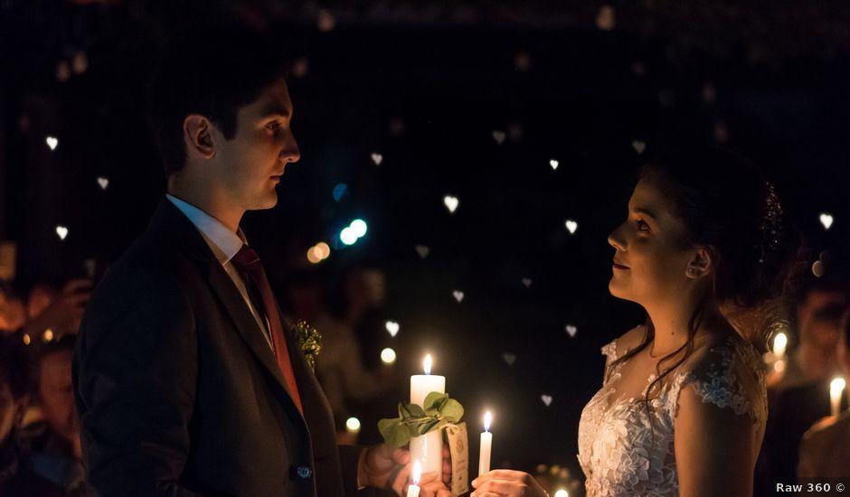 El matrimonio de Carlos y Johana en Armenia, Quindío