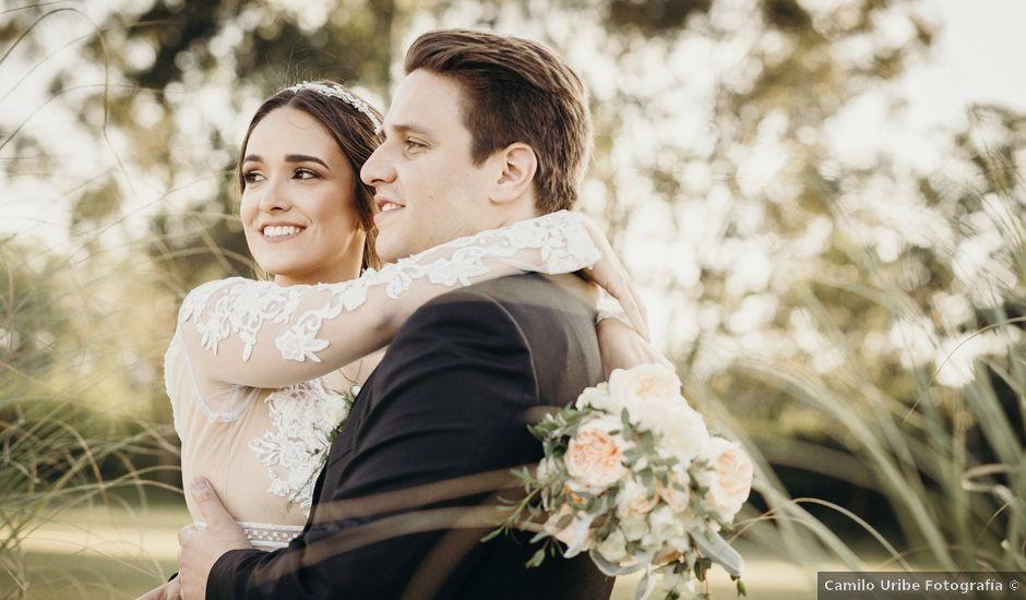 El matrimonio de Héctor y Susana en Medellín, Antioquia