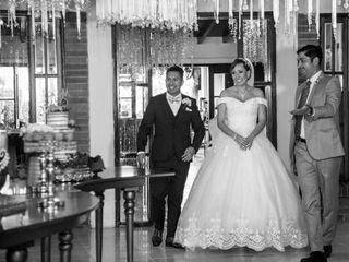 El matrimonio de Camilo  y Yessica  2
