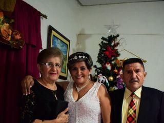 El matrimonio de Hilda y José Carlos 1