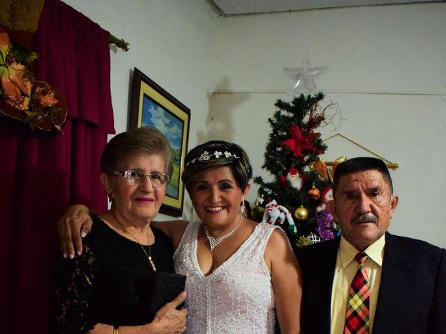 El matrimonio de José Carlos y Hilda en Cúcuta, Norte de Santander 3