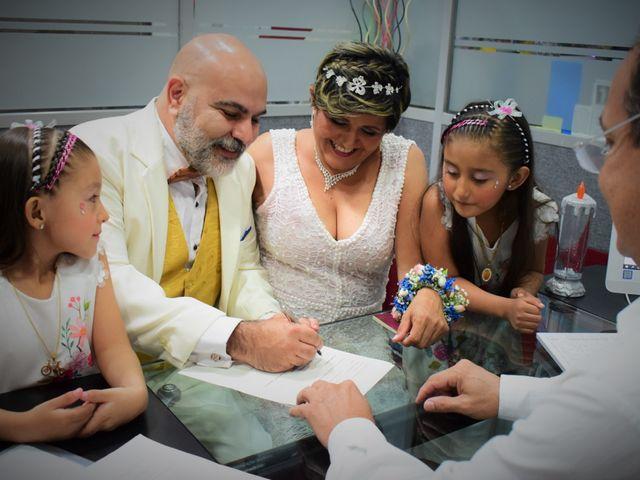 El matrimonio de José Carlos y Hilda en Cúcuta, Norte de Santander 6