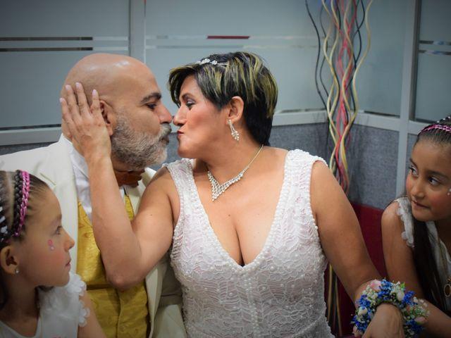 El matrimonio de José Carlos y Hilda en Cúcuta, Norte de Santander 7