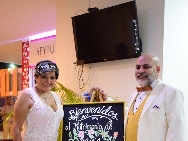 El matrimonio de José Carlos y Hilda en Cúcuta, Norte de Santander 9