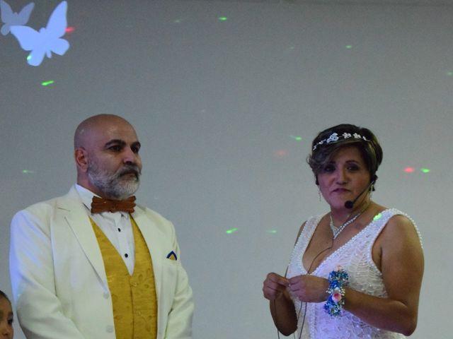 El matrimonio de José Carlos y Hilda en Cúcuta, Norte de Santander 12