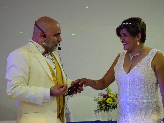 El matrimonio de José Carlos y Hilda en Cúcuta, Norte de Santander 14