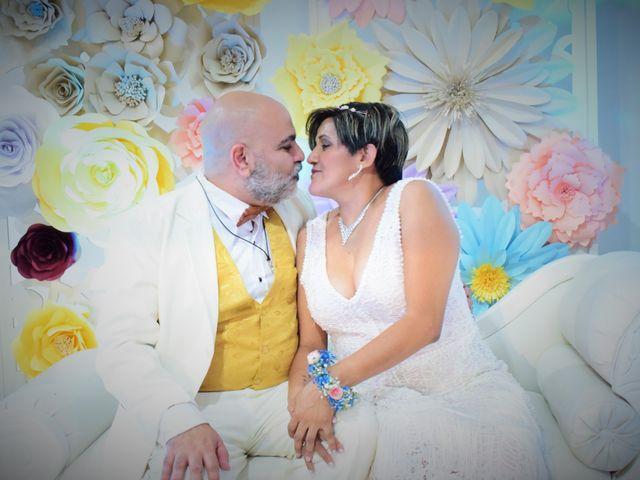 El matrimonio de José Carlos y Hilda en Cúcuta, Norte de Santander 16