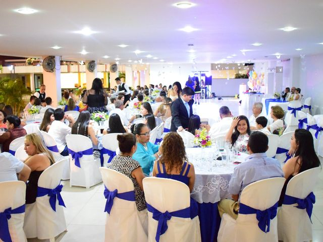 El matrimonio de José Carlos y Hilda en Cúcuta, Norte de Santander 18