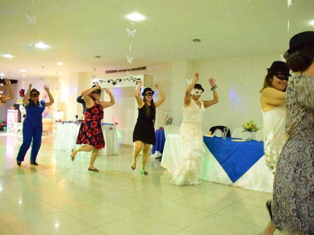 El matrimonio de José Carlos y Hilda en Cúcuta, Norte de Santander 19
