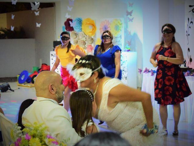 El matrimonio de José Carlos y Hilda en Cúcuta, Norte de Santander 2