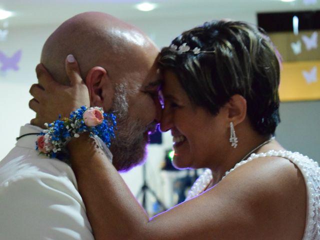 El matrimonio de José Carlos y Hilda en Cúcuta, Norte de Santander 20