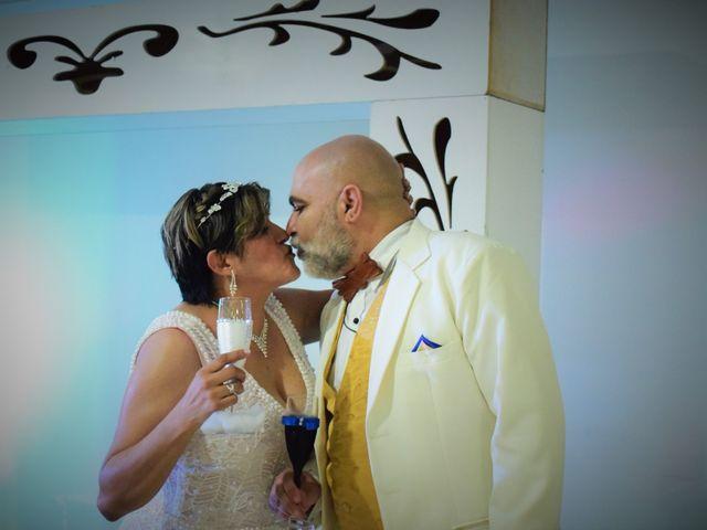 El matrimonio de José Carlos y Hilda en Cúcuta, Norte de Santander 22