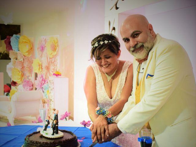 El matrimonio de José Carlos y Hilda en Cúcuta, Norte de Santander 23