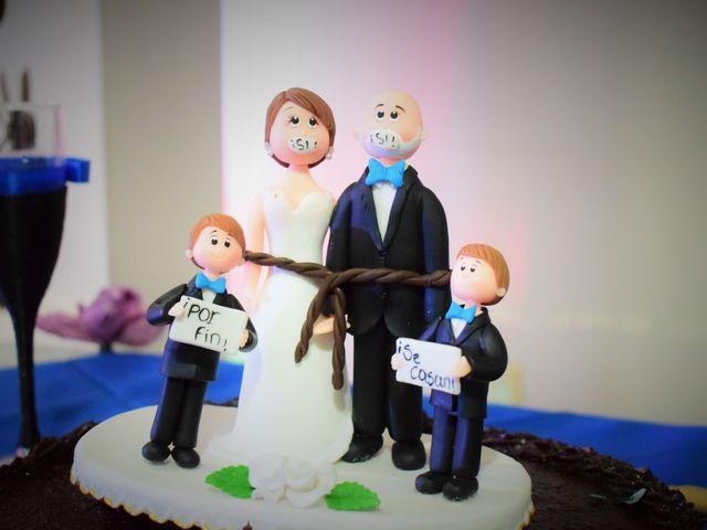 El matrimonio de José Carlos y Hilda en Cúcuta, Norte de Santander 25