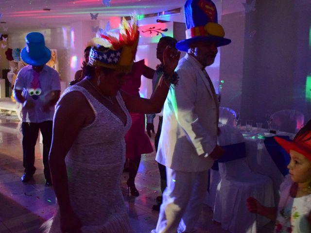 El matrimonio de José Carlos y Hilda en Cúcuta, Norte de Santander 33