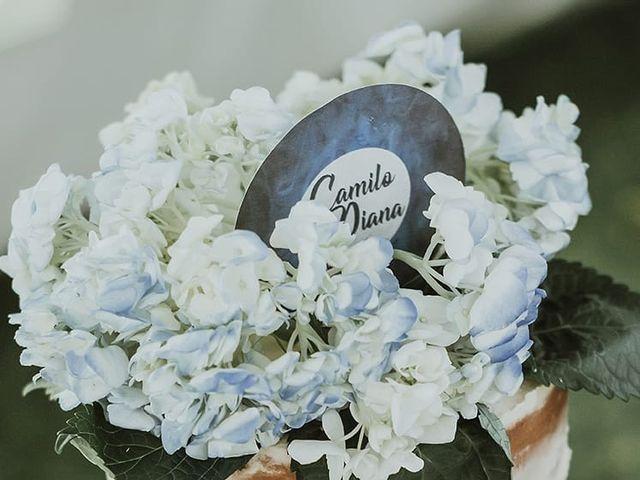 El matrimonio de Camilo y Diana en Funza, Cundinamarca 3