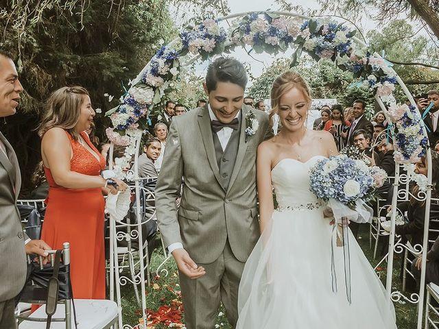 El matrimonio de Camilo y Diana en Funza, Cundinamarca 14