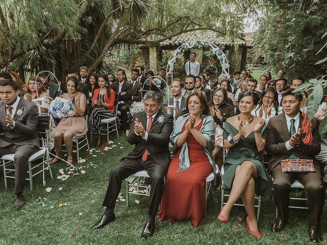 El matrimonio de Camilo y Diana en Funza, Cundinamarca 15
