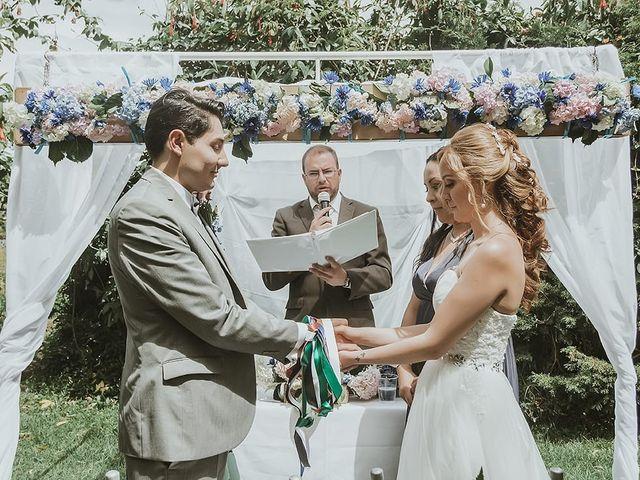 El matrimonio de Camilo y Diana en Funza, Cundinamarca 18
