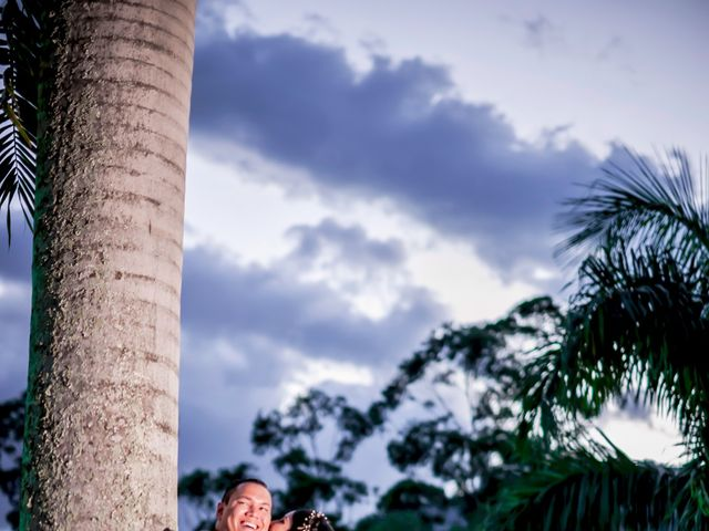 El matrimonio de Camilo  y Daniela  en Girardota, Antioquia 3