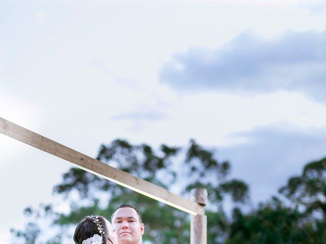 El matrimonio de Camilo  y Daniela  en Girardota, Antioquia 4