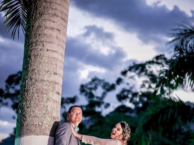 El matrimonio de Camilo  y Daniela  en Girardota, Antioquia 5