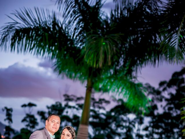 El matrimonio de Camilo  y Daniela  en Girardota, Antioquia 6
