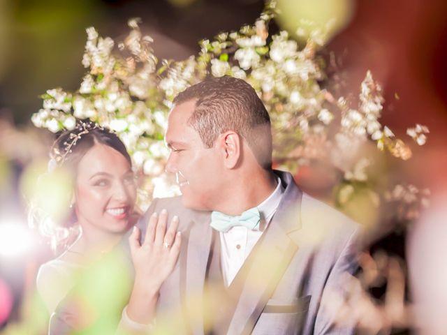 El matrimonio de Camilo  y Daniela  en Girardota, Antioquia 7