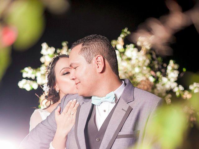 El matrimonio de Camilo  y Daniela  en Girardota, Antioquia 8