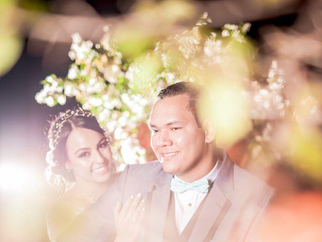 El matrimonio de Camilo  y Daniela  en Girardota, Antioquia 9
